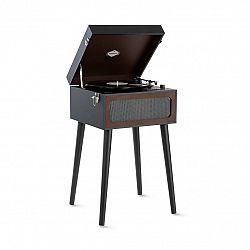 Auna Sarah Ann, gramofón, bluetooth, USB, 33, 45 a 78 ot./min., čierny