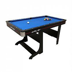 Biliardový stôl Riley, sklápací, 152 x 84 x 79 cm