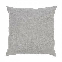 Blumfeldt Titania Pillows, vankúš, polyester, nepremokavý, melírovaný svetlosivý